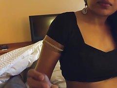 Đại học siêu sexy cô gái nhận được fucked cứng & rên rỉ lớn tiếng