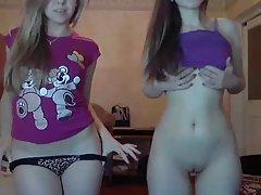 nóng cô gái nude cho pizza