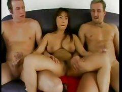 ba chiều dài đầy đủ mang thai sex video